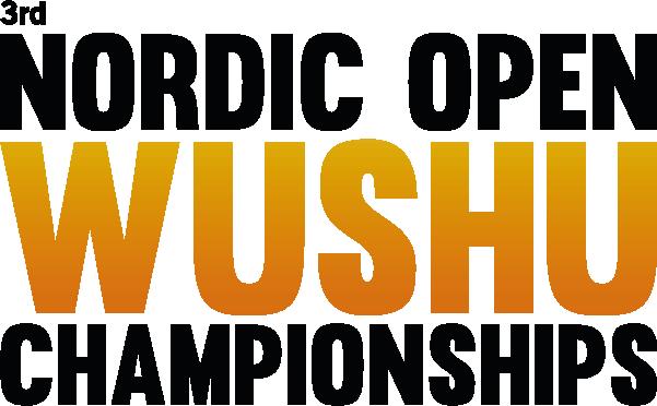 Nordic Open Wushu Championships 2020